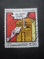 FRANCE N°2510 Oblitéré - Francia