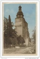 Aignan Gers L'Eglise - France