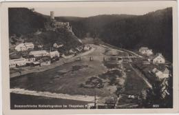 AK - NÖ - Kollmitzgraben Im Thayatal - 1938 - Waidhofen An Der Thaya