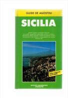 GUIDA DE AGOSTINI SICILIA TURISMO - Turismo, Viaggi