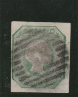 Portugal _  Dom Pedro V  6 __ N°  7 (1855 ) - ...-1853 Préphilatélie