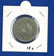 OSSIDO NATURALE - 1904 - Serbia Serbien Serbie Servie - SILVER 2 CORONE - Serbia
