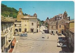 Montorio Al Vomano - Panorama Parziale - Teramo - H2879 - Teramo