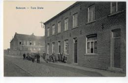 Betekom - Tram Statie - Begijnendijk