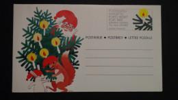 Finland - 1991 - Mi: F 3* - Postal Stationery - Look Scan - Interi Postali