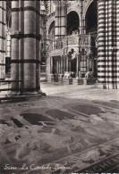 ITALIE----SIENA----la Cattedrale-interno---voir 2 Scans - Siena