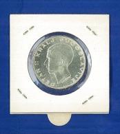 SILVER COIN - SERBIA- 20 Dinara, FDC UNC - 1938 - SILVER 735/1000 - ARGENTO - OSSIDO NATURALE - NON PULITA -  Q/FDC - Serbie