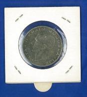 Serbia 20 Dinara 1938  BB- ARGENTO - OSSIDO NATURALE NON PULITA - Serbie