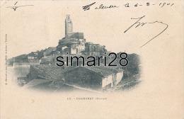 CHAMARERT - N° 15 - France