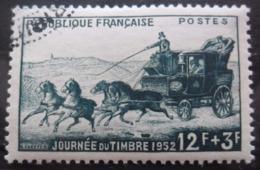 FRANCE N°919 Oblitéré - France