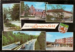 4018 LANGENFELD, Mehrbild - Langenfeld