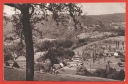 CPA Rumilly - Chantiers De La Jeunesse - Groupement Numéro 7 - Services Généraux - Le Ranch - Rumilly