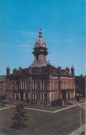 CPA - USA - Wabash County Court House - Indiana - Etats-Unis