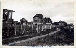 14 LUC-sur-MER ++ Les Villas ++ - Luc Sur Mer