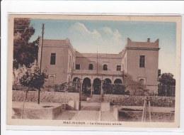 ALGERIE : MAC-MAHON : La Commune Mixte - Tres Bon Etat - Autres Villes