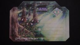 Aland - 1999 - Mi: LF 2* - Postal Stationery - Look Scans - Aland