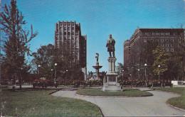CPA - USA - University Park - Indiana Indianapolis - Indianapolis