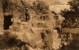 SIRACUSA - TOMBA DI ARCHIMEDE - Siracusa