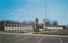 CPA - USA - Museum - Indiana Indianapolis - Indianapolis