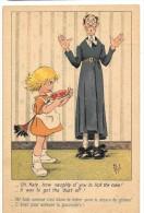 D12729 - HUMOUR  -  Ces Coquins D'enfants N° 10 * Mich* - Mich