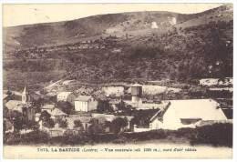 Lozère - La Bastide - Vue Centrale, Cure D'air Idéale - France