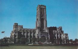 CPA - USA - Scottish Rite Cathedral - Indiana Indianapolis - Indianapolis