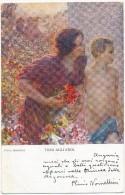 Plinio NOMELLINI - Fiori Agli Erol - Illustrateur, Italie - Illustratori & Fotografie