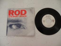 Rod Stewart . 1975 - Voir  Photos, Dique Records - Rock