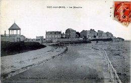 14 LUC-sur-MER ++ Le Moulin ++ - Luc Sur Mer