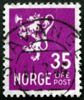 Norway 1941  Minr 227Stavanger 11-3-1946  (  Lot C 1545 ) - Gebraucht