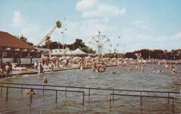 CPA - USA - Indiana Beach Shafer Lake - Etats-Unis