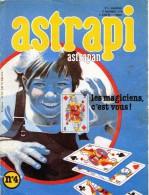 Journal Enfants ASTRAPI N° 4 Astrapan Non Compris Novembre1978 - Livres, BD, Revues