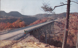 CPA - USA - Virginie - Charlton Bridge - Non Classés