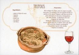 Recette - TRIPOUS - 00019 RP019 - S.A. APA-POUX - TBE - Recettes (cuisine)