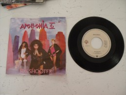 Appollonia 6, Sex Shooter - 1984 - Voir  Photos, Disque Records - Dance, Techno & House
