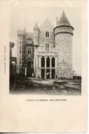 43. Chateau De Faugere Près De Brioude - Brioude
