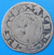 Berry Comté De Sancerre Guillaume III Ou Louis 1er , Denier - 476-1789 Period: Feudal