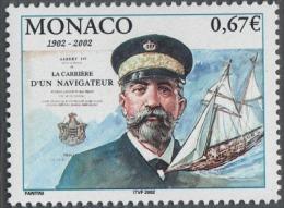 MONACO 2002 - N°2339 - NEUF** - Monaco