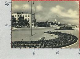 CARTOLINA VG ITALIA - RIMINI - Riviera - La Più Bella D'Italia - 10 X 15 - ANN. 1953 - Rimini