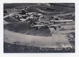AEROPORT AERODROME  AIRPORT   LYON BRON  69  AUVERGNE RHONE ALPES - Aérodromes