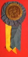 MEDAGLIA   GRADISCA D´ISONZO 1980 XIII  CONCORSO IPPICO NAZIONALE - Professionali/Di Società