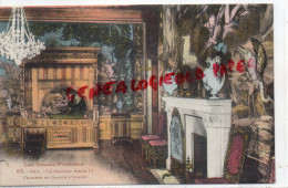 64 - PAU - LE CHATEAU HENRI IV - CHAMBRE DE JEANNE D' ALBRET - Pau