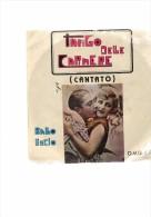 MUSICA  VINILE 45 GIRI TANGO DELLE CAPINERE (CANTATO) OMG - Dischi In Vinile
