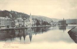 DINANT - Meuse Amont - Rive Droite - Unclassified