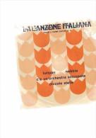 MUSICA  VINILE 45 GIRI LA CANZONE ITALIANA FABBRI EDITORI - Dischi In Vinile