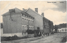 Jurbise NA2: Bureau De Poste 1911 - Jurbise