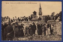 29 PLONEVEZ-PORZAY SAINTE-ANNE-LA-PALUD La Fontaine Miraculeuse - Animée - Plonévez-Porzay
