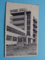Sanatorium Joseph LEMAIRE - TOMBEEK Overyssche - Anno 1946 ( Zie Foto´s Voor Details ) !! - Overijse