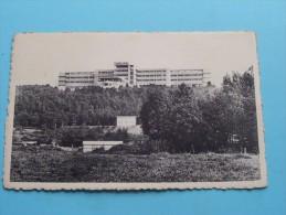 Sanatorium Joseph LEMAIRE - TOMBEEK Overyssche - Anno 19?? ( Zie Foto´s Voor Details ) !! - Overijse