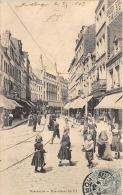 NORD  59  DUNKERQUE  RUE ALEXANDRE III - Dunkerque